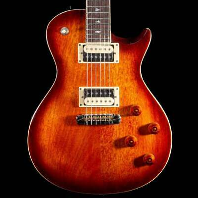 PRS SE 245 Standard In Tobacco Sunburst • 589£