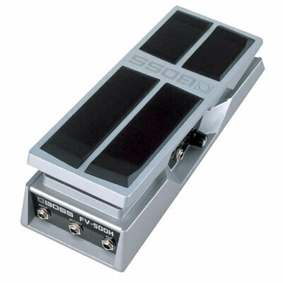 Boss FV-500H Volume - Pedal Expressionpedal • 99.58£