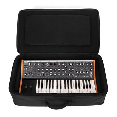 Analog Cases S05MGS37 Sustain Case For Moog Subsequent 37 Or Subsequent 25 • 170.97£