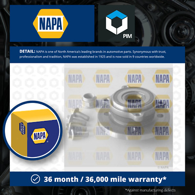 Wheel Bearing Kit Fits MINI ONE R56 1.4 Front Left Or Right 06 To 10 9980159RMP • 37.71£