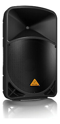 BEHRINGER EUROLIVE B115W DJ ACTIVE PA SPEAKER 03-ZB804 With Wireless Bluetooth • 327£