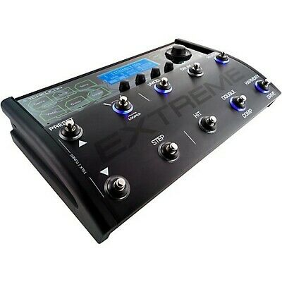 TC-Helicon VoiceLive 3 Extreme Multi-Effects Processor • 637.28£