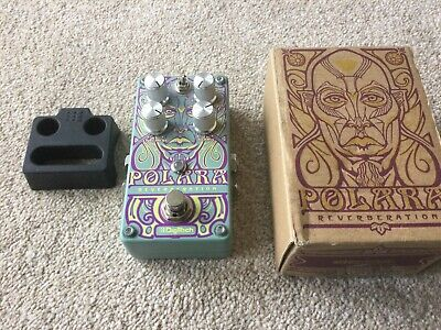 Digitech Polara Reverb Opened Box Unused • 185£