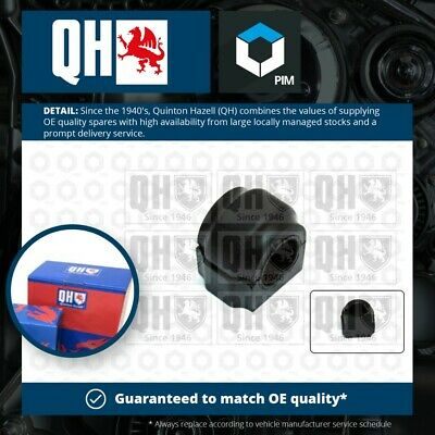 Anti Roll Bar Bush EMB7212 Quinton Hazell Suspension 33556756151 Quality New • 6.47£