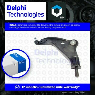 Wishbone / Suspension Arm TC2330 Delphi Track Control 31124048627 31126772301 • 68.59£