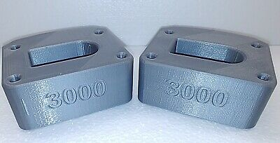 TurboSound IP3000 Series Silver Pin Protectors  (for A Single Unit) • 17.28£