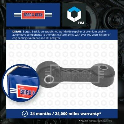 Anti Roll Bar Link Fits HYUNDAI AMICA / ATOZ MX 1.0 Front Left Or Right 98 To 03 • 12.55£
