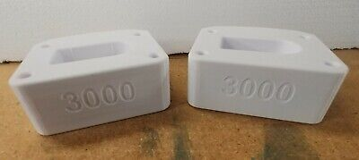 TurboSound IP3000 Series WhitePin Protectors  (for A Single Unit) • 17.26£