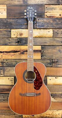 Fender Tim Armstrong Hellcat Acoustic-Electric Guitar Natural • 214.85£