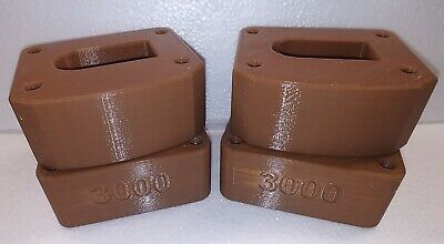 TurboSound IP3000 Series Pin Protectors Coco Brown (For A Pair Of IP3000) • 34.52£