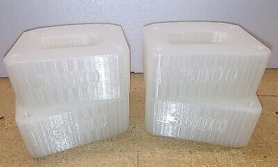TurboSound IP3000 Series Pin Protectors Clear/Neutral (For A Pair Of IP3000) • 34.52£
