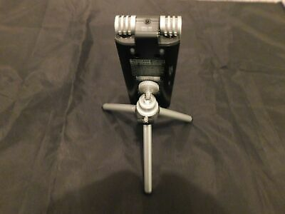 Tripod Stand for Zoom H1, H2, H2N, H4N, H5
