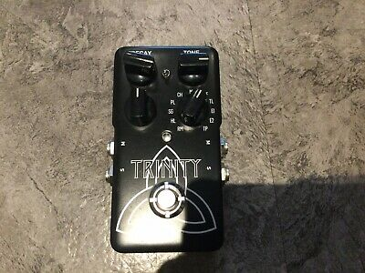 TC Electronic Trinity (Special Ambient Edition Hall Of Fame) Reverb