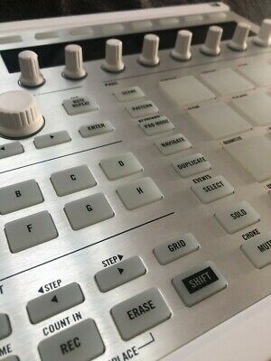 MASCHINE MK2 + KOMPLETE ELEMENTS Licence Ready To Be transferred To New Owner