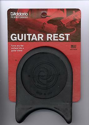 Guitar Rest By Planet Waves D'addario • 9.49£