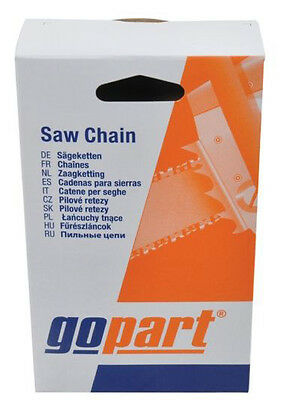 Gopart Chainsaw Chain / Blade For Stihl Saws Select From The Drop Down Boxes  • 9.12£