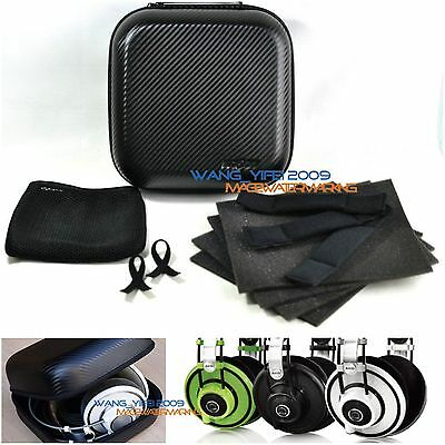 New Hard Storage Case Carry Bag For AKG K701 702 Q701 Q702 K550 K712 Headphones  • 20.21£