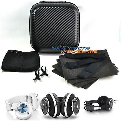 Hard Storage Case Carry Bag For AKG K812 K845 K545 K540 K935 K915 Headphones • 18.80£