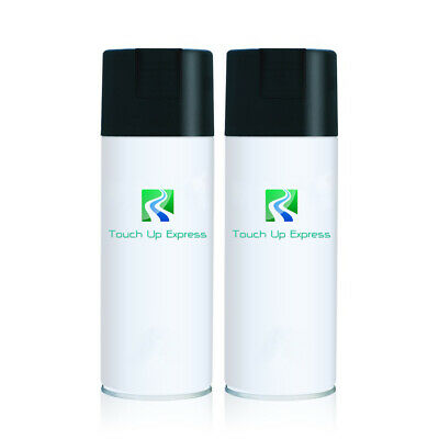 2005 Toyota Prius K73 Millenium Silver Metallic 12oz Aerosol Spray Kit • 35.24£