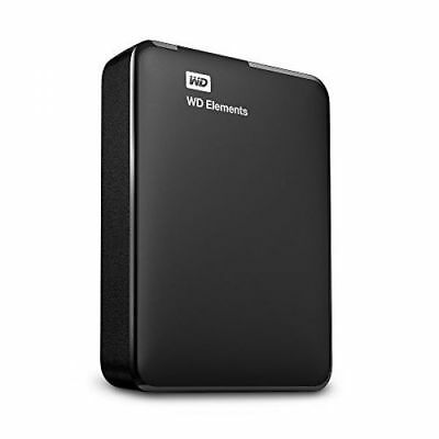 WD Elements Portable (2TB) Portable Hard Disk Drive • 109.41£