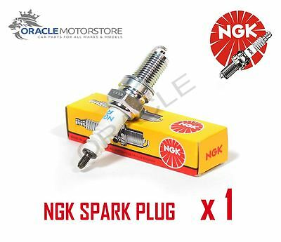 1 X NEW NGK PETROL COPPER CORE SPARK PLUG GENUINE QUALITY REPLACEMENT 6427 • 3.76£