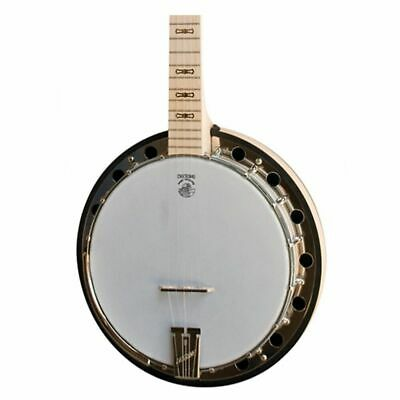 Deering Goodtime Special 5-String Banjo With Tone Ring And Resonator Maple • 974.15£