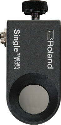 Roland RT-30HR Double Acoustic Drum Trigger *GREAT VALUE* • 77.88£