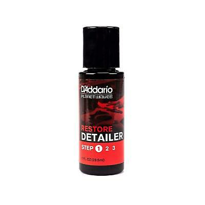 Planet Waves D'Addario Accessories PW-PL-01S Restore Deep Cleaning Cream Polish • 8.54£