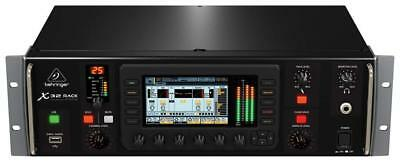 Behringer X32 RACK 40-Input 25-Bus Digital Rack Mixer USB Interface Brand New • 1,035.27£