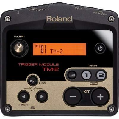 Roland TM-2 Drum Trigger Module From Japan Best Price New Official Japan New . • 171.35£