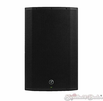 Mackie Thump15BST Boosted 1300W 15  Advanced Powered Loud Speaker With Bluetooth • 435.89£