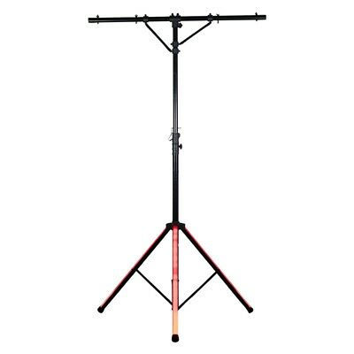 ADJ LTS-09 Color T-Bar Stand With Built-In LED Lighting • 70.69£