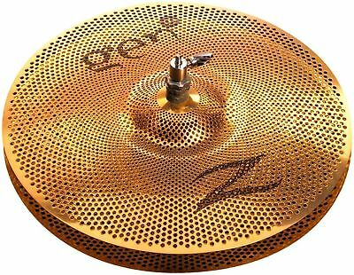 Zildjian Gen16 Buffed Bronze 14  Hi Hat Cymbal Pair • 290.96£