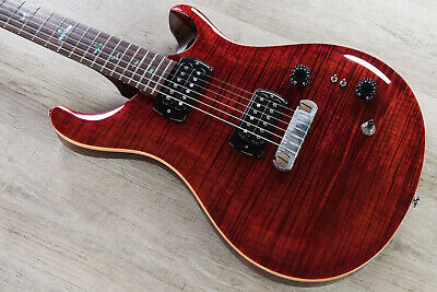 PRS Paul Reed Smith SE Paul's Guitar Electric Guitar, Fire Red • 766.63£