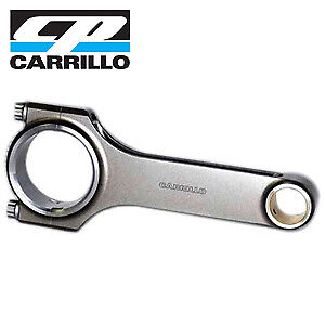 Carrillo Pro-H PowerSports Connecting Rods For Yamaha YXZ1000R • 564.88£