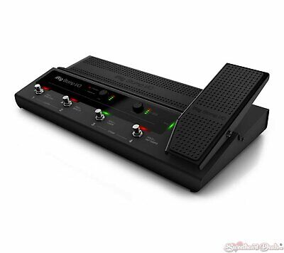 IK Multimedia IRig Stomp I/O USB Pedalboard Controller And Audio Interface • 246.11£