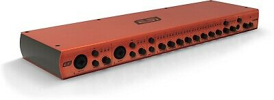 ESI U 108 PRE 8x6 Audio-Interface • 355.38£