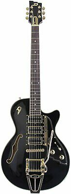 F/S Duesenberg Duesenberg DTV-CM-BK Starplayer TV Custom (Black) • 2,892.78£