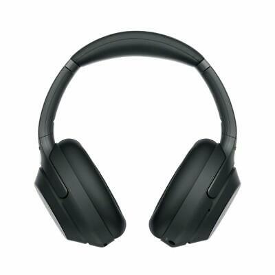 SONY WH-1000XM3 Wireless Noise Cancelling Headphones (BLACK) NEW WH1000XM3 • 249£