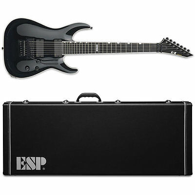 ESP E-II Horizon FR-7 7-String Floyd Electric Guitar With Hardshell Case FR7 FR • 1,462.79£