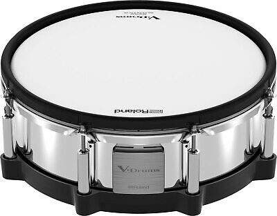 New Roland Pd-140ds Digital Mesh Snare V-pad Drum Pad For Td-50 • 609.39£