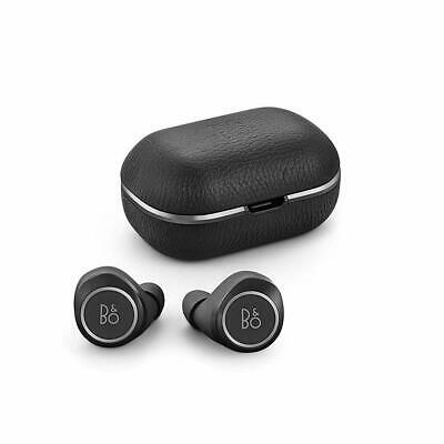 B&o Beoplay E8 2.0 In-ear Headphones Black – New Boxed With Warranty  • 239£