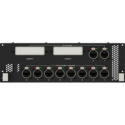 Midas NEUTRON NB Dual Network Bridge Expansion Module • 2,895.98£