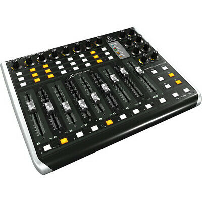 Behringer X-Touch Compact Universal Control Surface NEW! • 291.40£