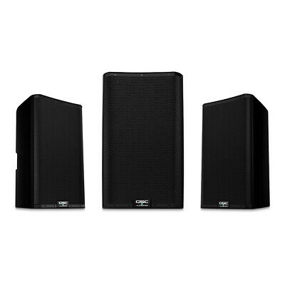 QSC K12.2 - K.2 Series Active Powered Loudspeaker, 2-Way, 2000w, 12'' • 647.08£
