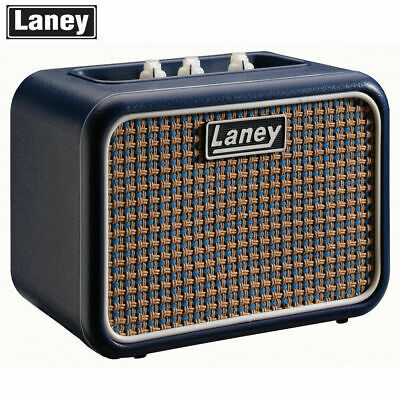 Laney Lionheart MINI-LION Battery Powered Amp Stereo Guitar Combo Amp - New • 53.66£