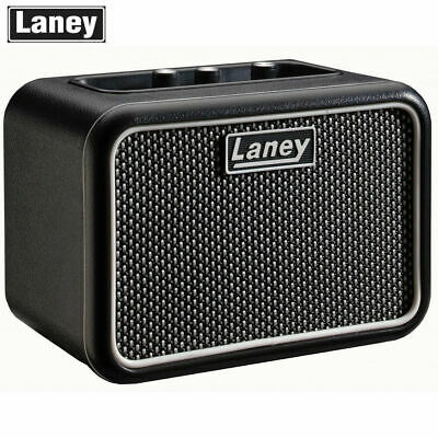 Laney Supergroup Mini SuperG Battery Powered Guitar Combo Amplifier Practice Amp • 53.66£