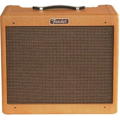 Fender Hot Rod Blues Junior III 15W 1x12  Tube Guitar Combo Amp Lacquer/Tweed • 479.61£