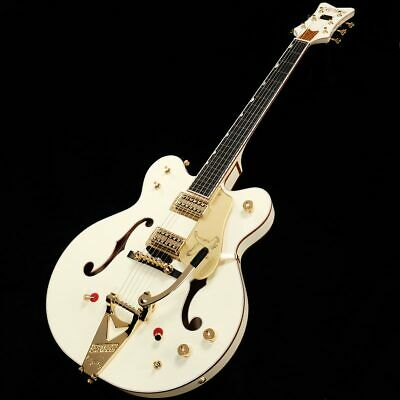 New Gretsch G6136T-62-LTD Limited Edition Falcon With Bigsby Electric Guitar • 4,365.53£