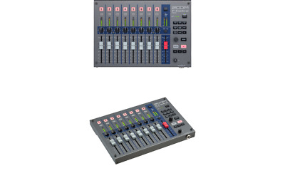 Zoom FRC-8 F-Control Mixing Surface For F8 And F4 • 320.21£